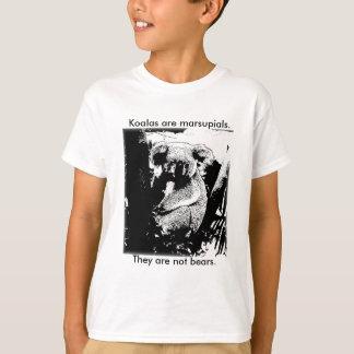 Camiseta Koala -- No un oso