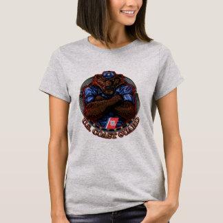 Camiseta Kodiak del guardacostas