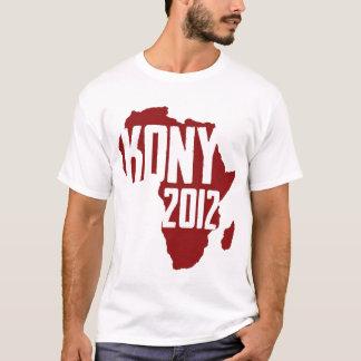 Camiseta Kony 2012