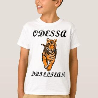 Camiseta Kuch, Apryl