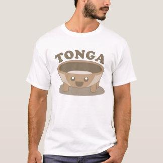 Camiseta Kumete - Tonga