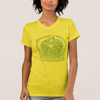Camiseta Kwan Yin el Buda femenino