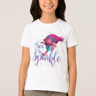 Camiseta La amapola de los duendes el   libera para