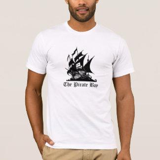 Camiseta La bahía del pirata