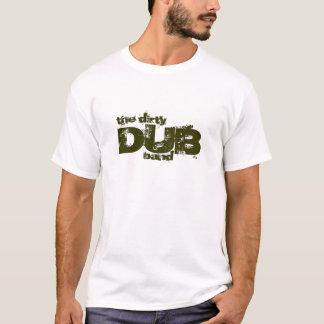 Camiseta La banda sucia W/T de la copia - modificada para