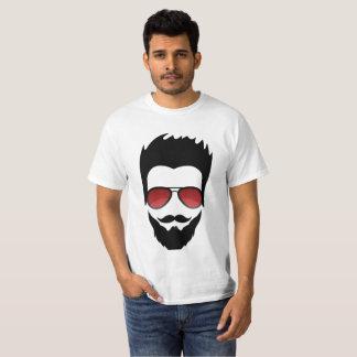 Camiseta La barba