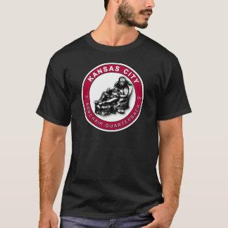 Camiseta La BUTACA QB - fútbol de Kansas City