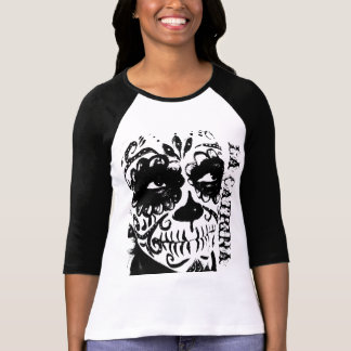 Camiseta La Catrina