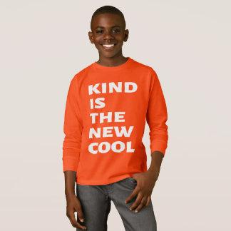 Camiseta La clase es la nueva se refresca