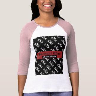 Camiseta La colección de la marca Ma$h xXx