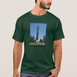 Camiseta La columna de Astoria
