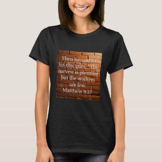 Camiseta La Comisión de Chris (para mujer)