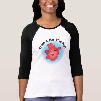 Camiseta La conciencia de CHD no es el doctor Nurse Tee de