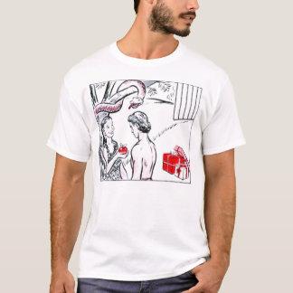 Camiseta La copia de la caída