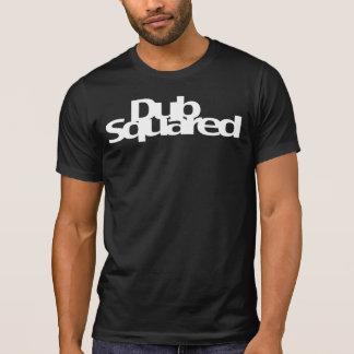 """Camiseta La copia de """"Vintige"""" ajustó el logotipo"""