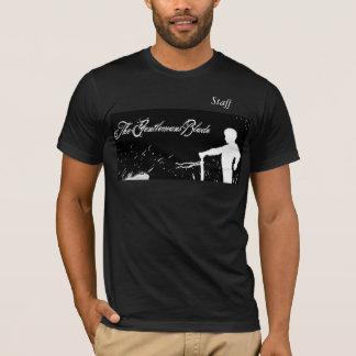 Camiseta La cuchilla LE del caballero