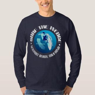 Camiseta La cuña