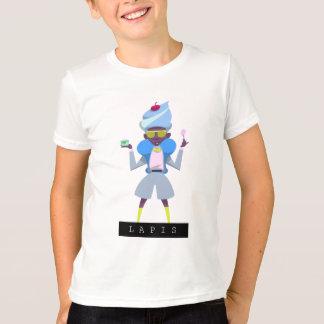 Camiseta La demostración de Gunda: Lapis