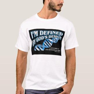Camiseta La DNA de dios
