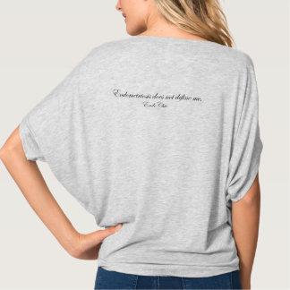 Camiseta La endometriosis no me define