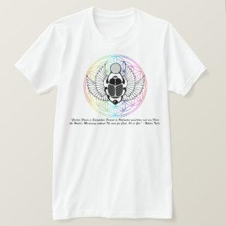 Camiseta La energía eléctrica está por todas partes -