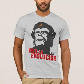 Camiseta ¡La Evolucion de Viva! [Evolución] 2