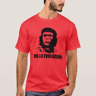 Camiseta La Evolucion (La Evolución de Viva de Viva)