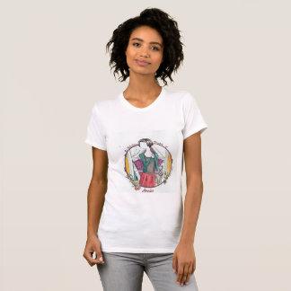Camiseta La fantastica vida de amelis