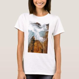 Camiseta La garganta de Soteska Vintgar en otoño