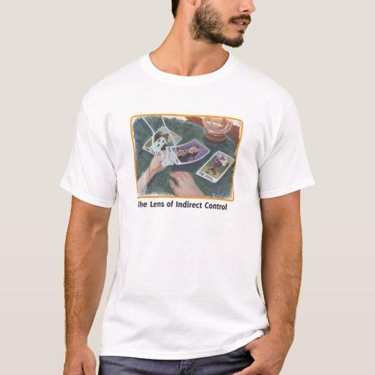 Camiseta La lente del control indirecto
