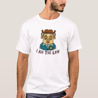 Camiseta La ley