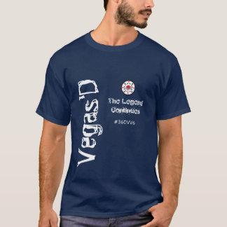 Camiseta La leyenda continúa la edición especial #360VV6