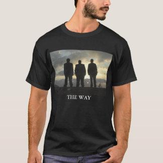 Camiseta La manera
