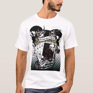 Camiseta La mano del hombre muerto
