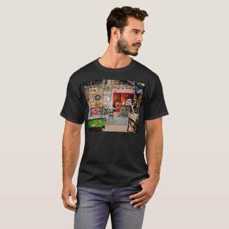 Camiseta La mejor vertiente del hombre de los mundos
