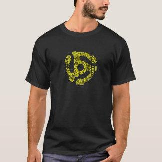 Camiseta ¡La música retra nunca parecía tan buena!