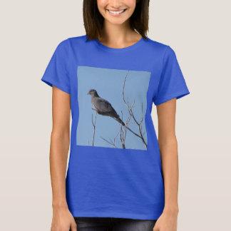 Camiseta La paloma de la Banda-Cola