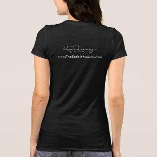 Camiseta La panda de las mujeres aprobada