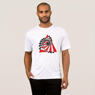 Camiseta La paradoja de la flecha:  El movimiento verdadero