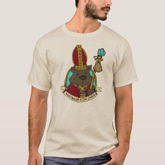 Camiseta La pedido santa de los dados polihédricos