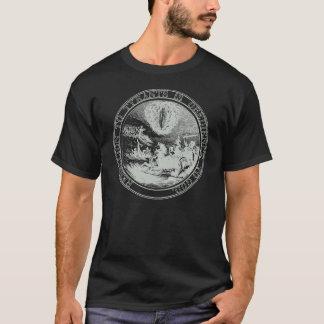 Camiseta La rebelión a los tiranos es obediencia a dios
