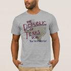 Camiseta La República de Tejas 2016