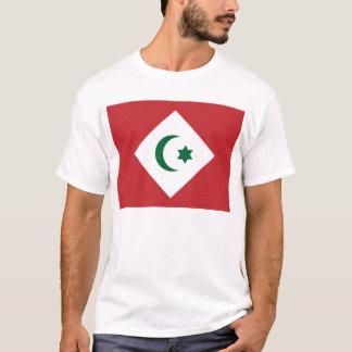 Camiseta la república el Rif, Marruecos