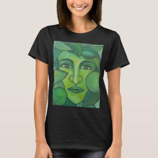 Camiseta La señora Unisex T-Shirt de Apple