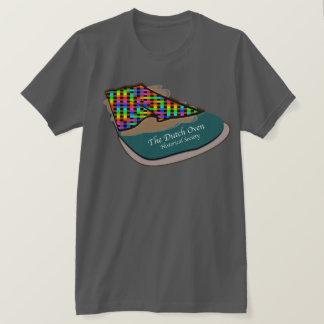 Camiseta La sociedad histórica de la cacerola
