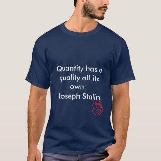 Camiseta La sonrisa malvada, cantidad tiene una calidad