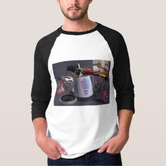 Camiseta La tapa del Spiller