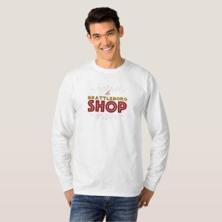 Camiseta La tienda de Brattleboro