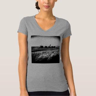 Camiseta La torre de las mujeres de Neptuno