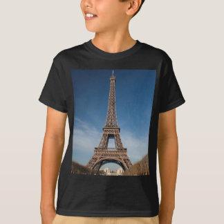 Camiseta La torre Eiffel
